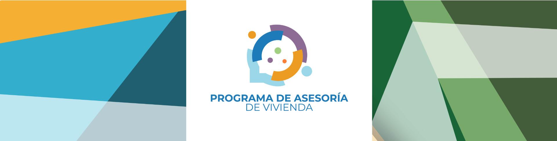 Programa de Asesoría de Vivienda