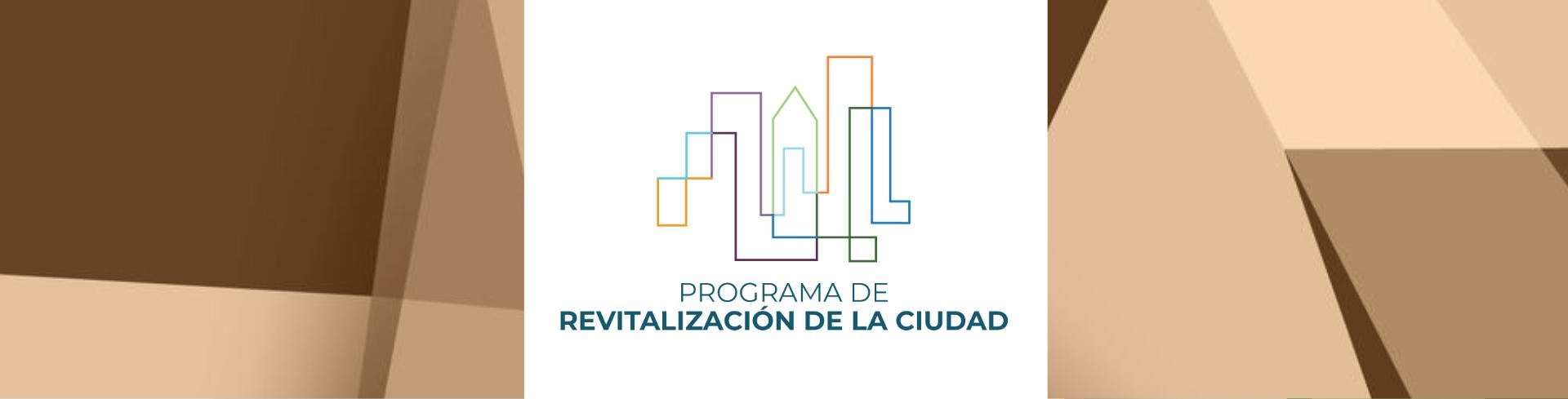 Revitalización de la Ciudad