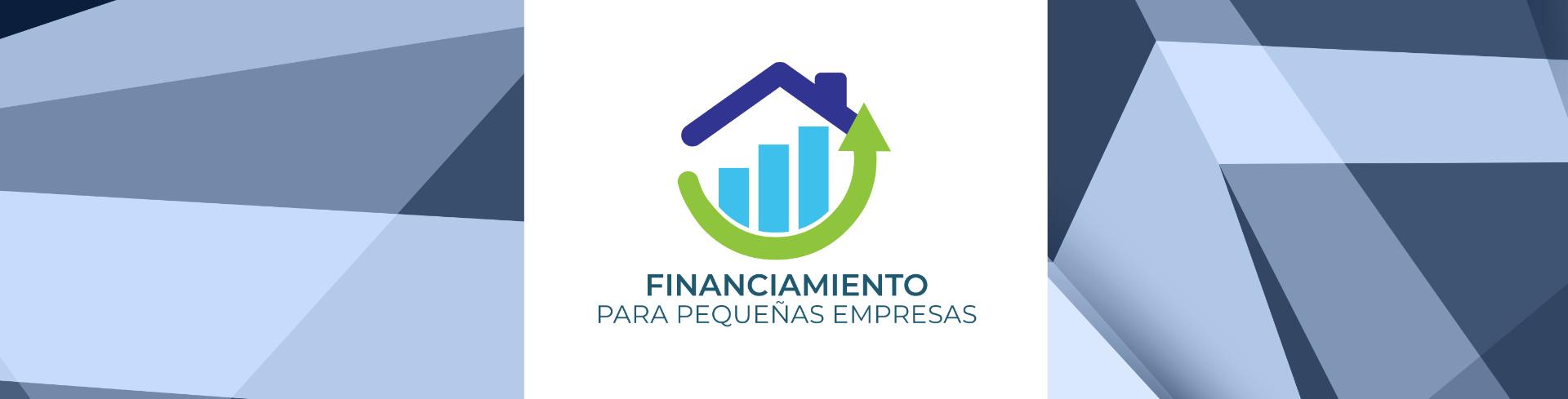 Financiamiento para pequeñas empresas