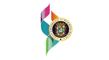 Government of PR Logo