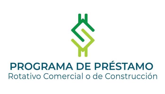 Programa de Préstamo Rotativo Comercial o de Construcción