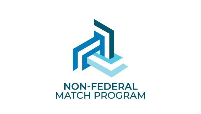 Non-Federal Match Program