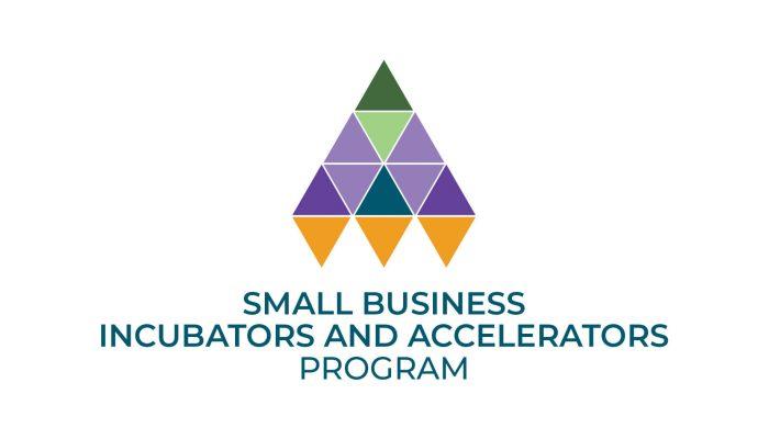 Small Business Incubators and Accelerators Program