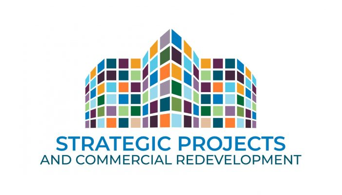 Strategic Projects and Commercial Redevelopment Program