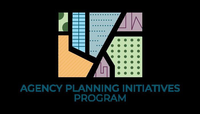 Agency Planning Initiatives Program