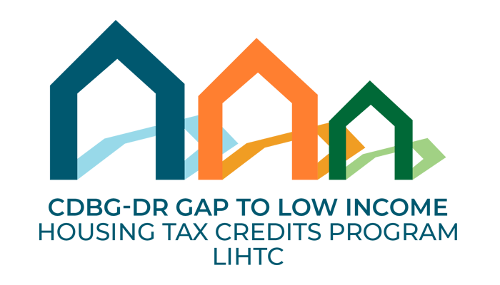 CDBG-DR Gap to Low Income Housing Tax Credits Program (LIHTC)